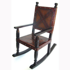 Roxy Rocking Chair