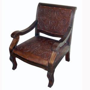 Salamanca Den Chair