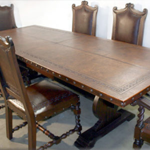 Diego Dining Room Table