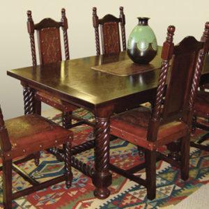 Solomon Table