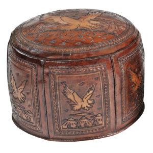 ottoman_large-ottoman-round-eagle-antique-brown