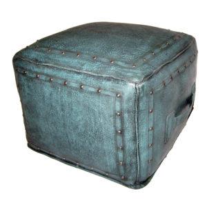 ottoman_large-ottoman-square-plain-with-nailheads-turquoise
