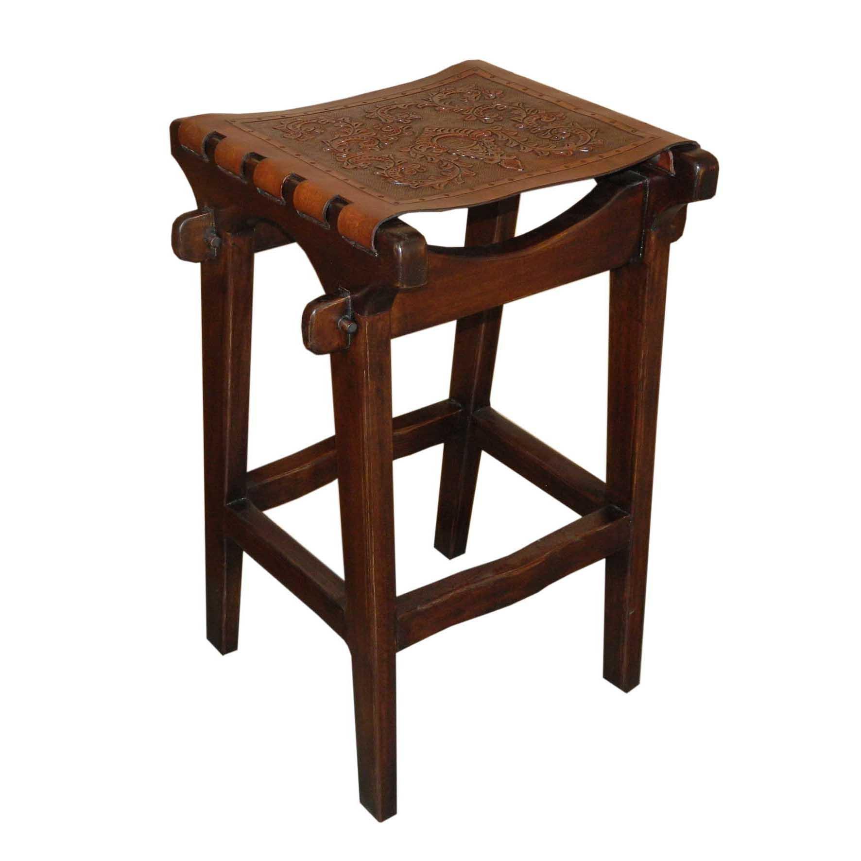 Bar Stools And Chairs Llc Custom Wood Bar Stools Hand