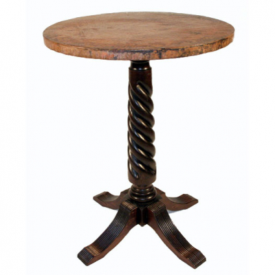 Solomon Bar Table