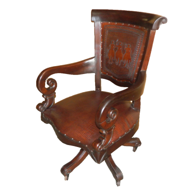 Office Chair Western
